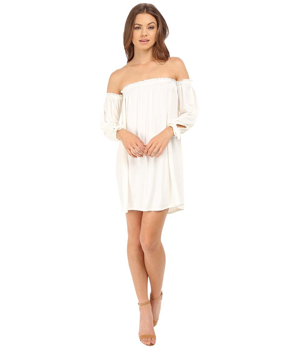 Rachel Pally - Trice Dress (White) Women's Dress