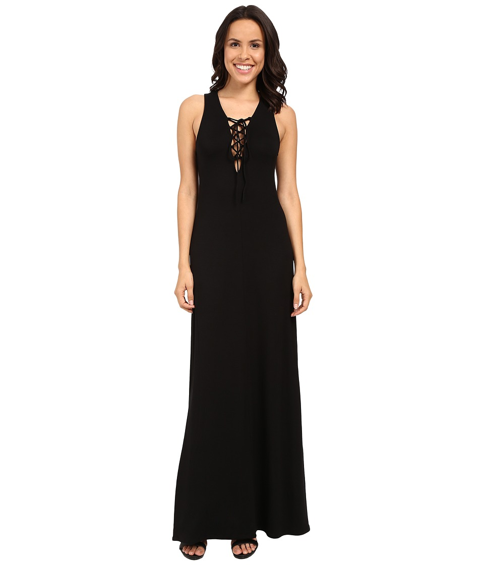 Rachel Pally - Jolene Dress (Black) Women's Dress
