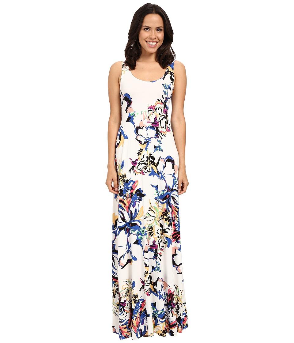 Rachel Pally - Esther Dress Print (Botanical) Women's Dress