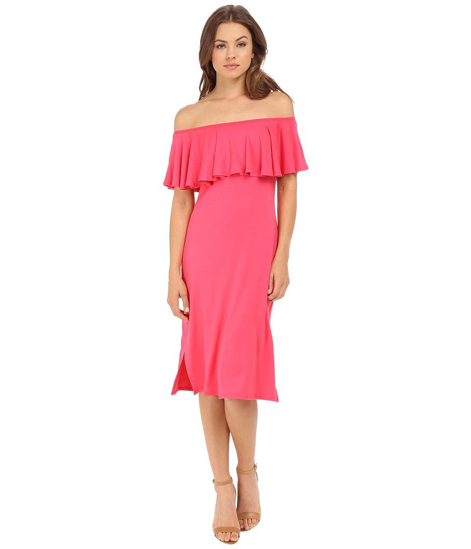 Rachel Pally - Franka Dress (Sandia) Women's Dress