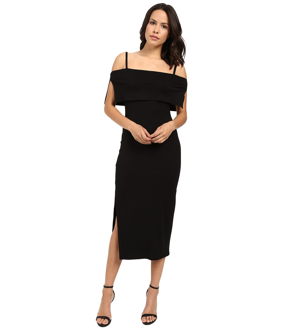 Rachel Pally - Pascal Dress (Black) Women's Dress