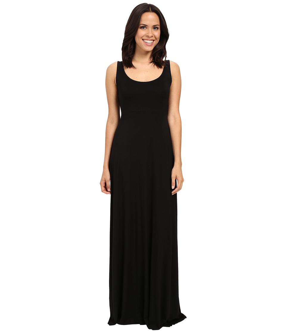 Rachel Pally - Esther Dress (Black) Women's Dress