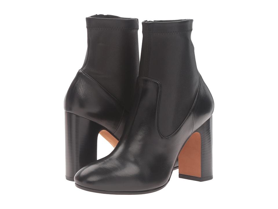 Vince - Calista (Black Matte Leather) Women's Shoes