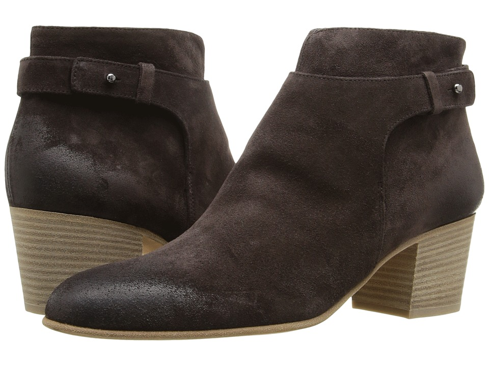 Vince - Harriet (Peat Sport Suede) Women's Shoes