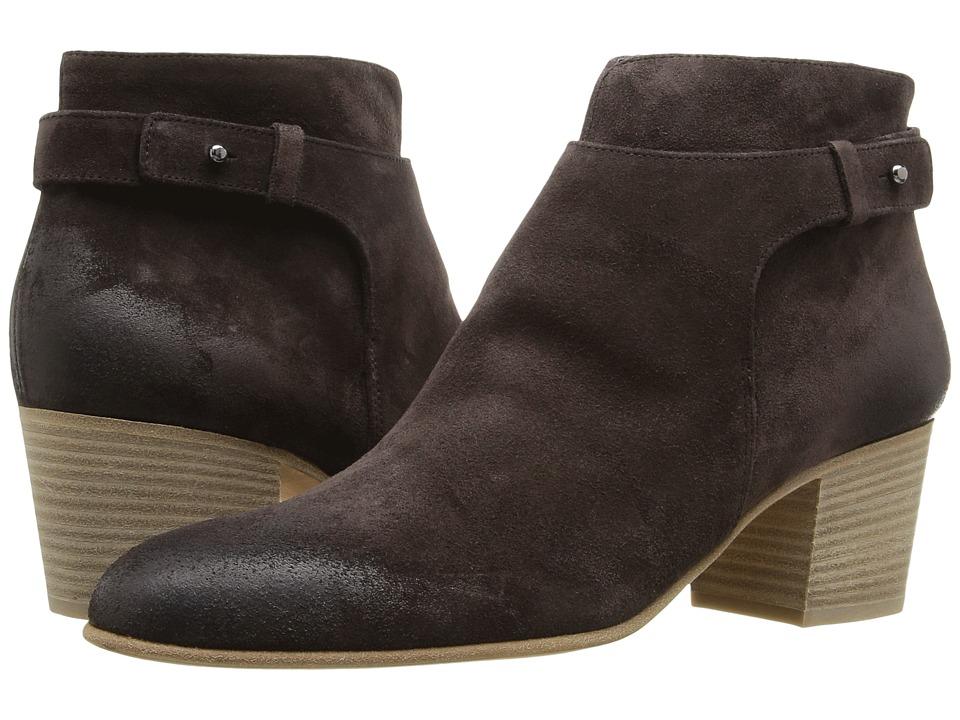 Vince - Harriet (Peat Sport Suede) Women's Shoes