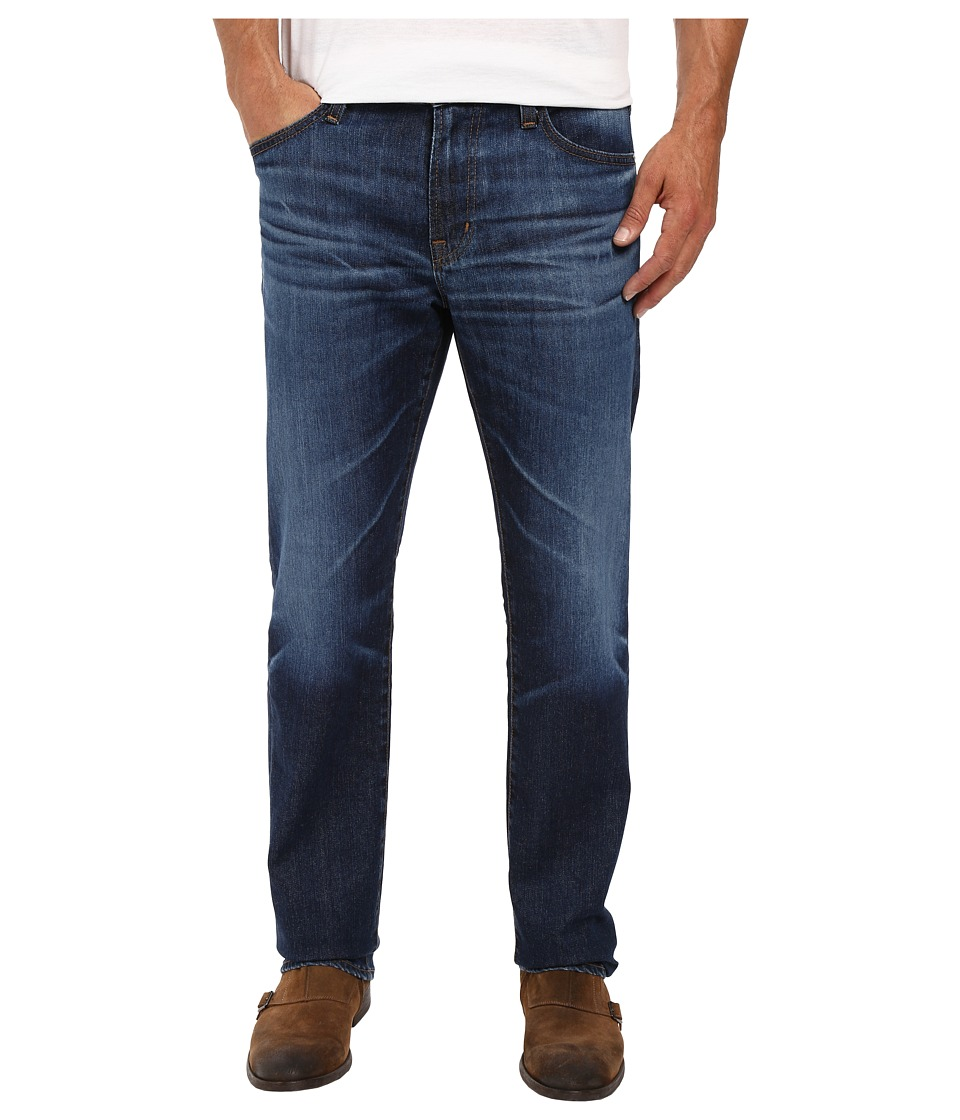 AG Adriano Goldschmied - Graduate Tailored Leg Jeans in 8 Years Packwood (8 Years Packwood) Men's Jeans
