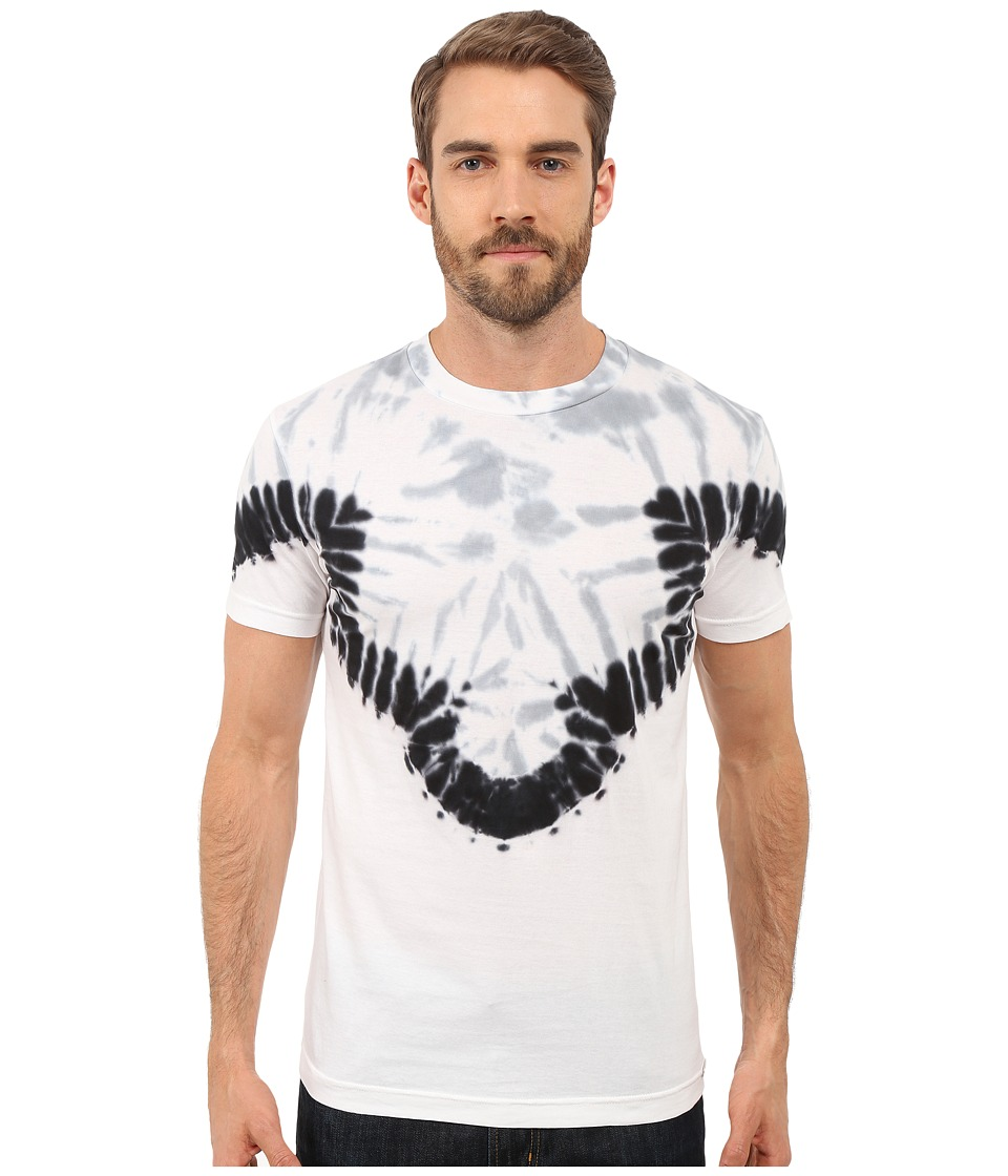 Diesel - T-Ye T-Shirt (Blue Star) Men's T Shirt
