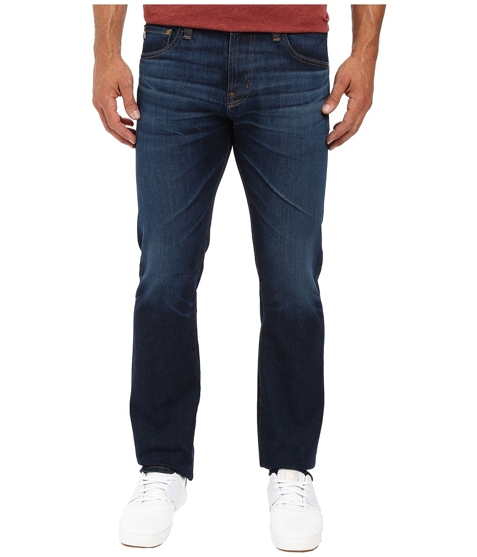 AG Adriano Goldschmied - Matchbox Slim Straight Jeans in 5 Years Outcome (5 Years Outcome) Men's Jeans