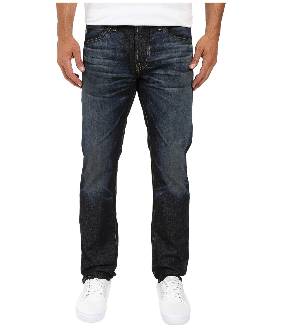 AG Adriano Goldschmied - Nomad Modern Slim in 6 Years Objective (6 Years Objective) Men's Jeans