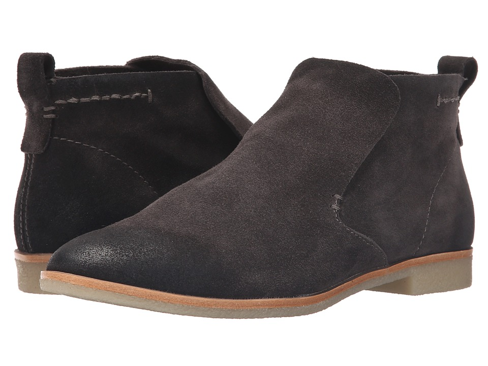 Dolce Vita - Colt (Anthracite Suede) Women's Shoes