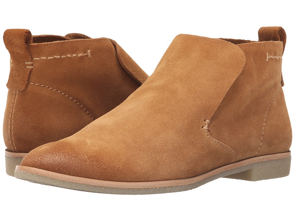 Dolce Vita - Colt (Sepia Suede) Women's Shoes