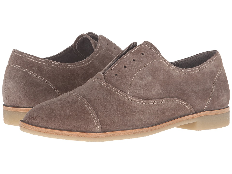 Dolce Vita - Cooper (Dark Taupe Suede) Women's Shoes