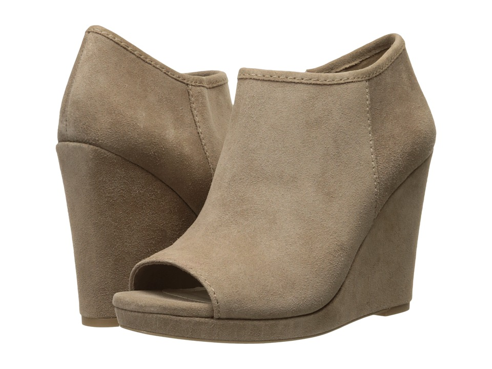 BCBGeneration Karlyn (Smoke Taupe Soft Goat) Women