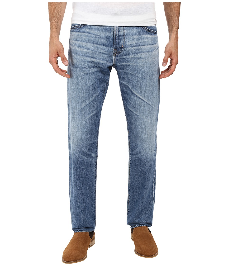 AG Adriano Goldschmied - Graduate Tailored Leg Jeans in 17 Years Hard Ground (17 Years Hard Ground) Men's Jeans