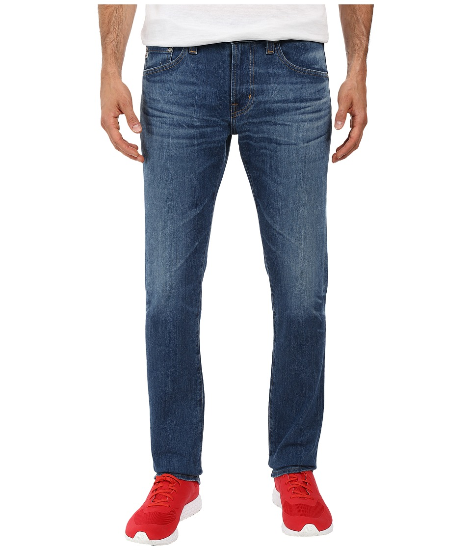 AG Adriano Goldschmied - Nomad Modern Slim Jeans in 13 Years Dry Lake (13 Years Dry Lake) Men's Jeans