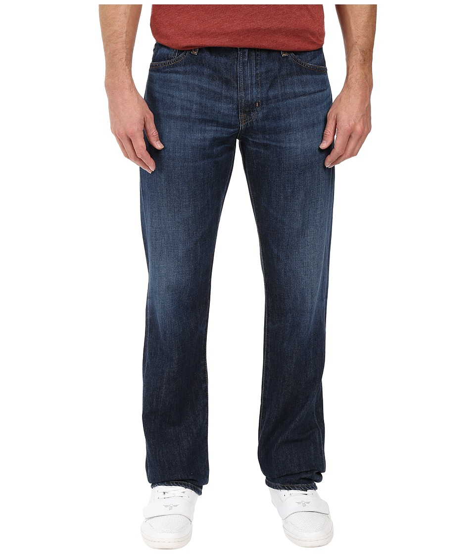 AG Adriano Goldschmied Protege Straight Leg Jeans in Bolster (Bolster) Men's Jeans