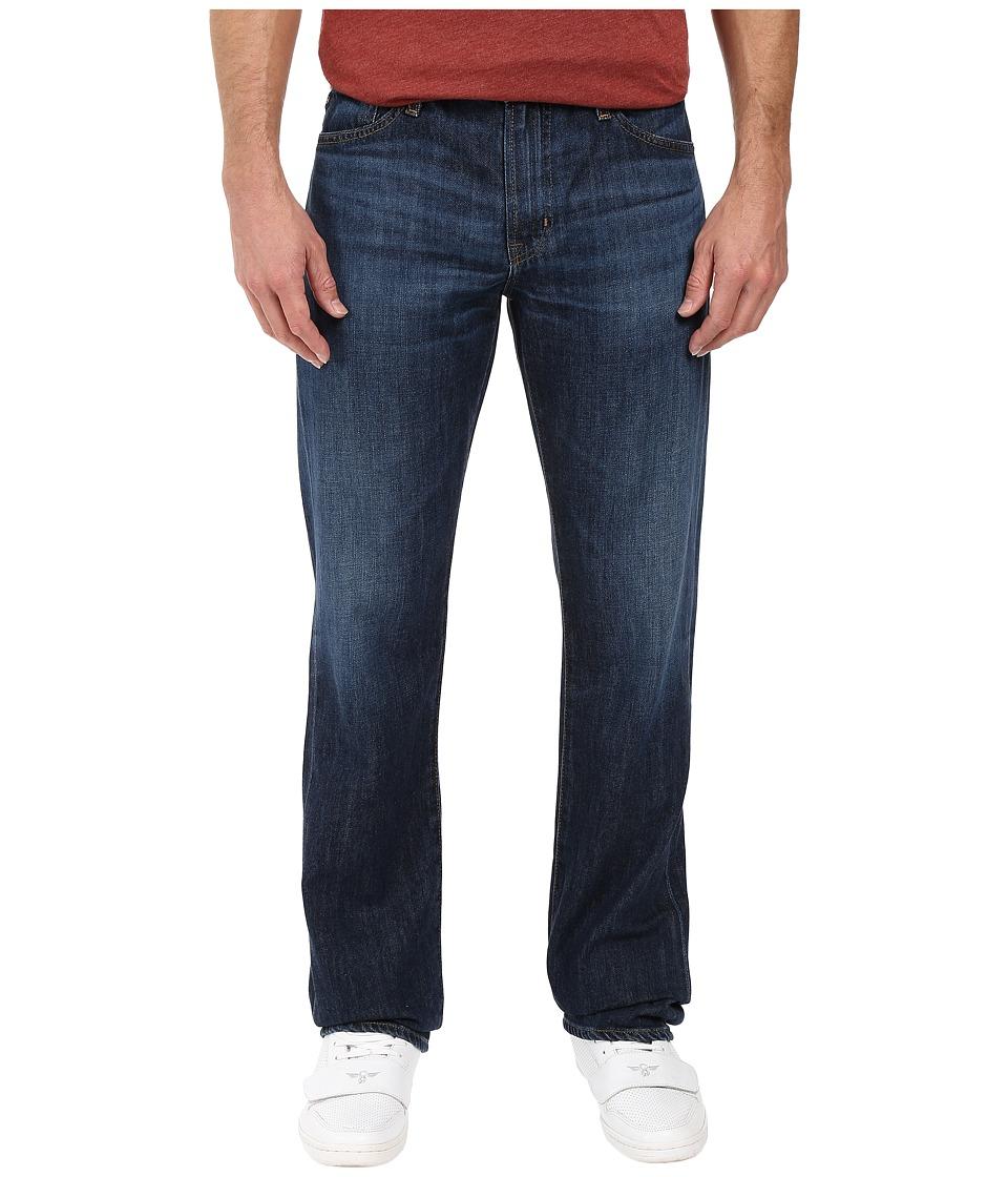 AG Adriano Goldschmied - Prot g Straight Leg Jeans in Bolster (Bolster) Men's Jeans