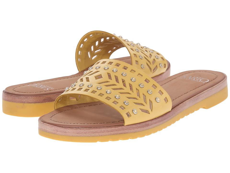 Franco Sarto - Maclean 4 (Saffron Amber) Women's Shoes