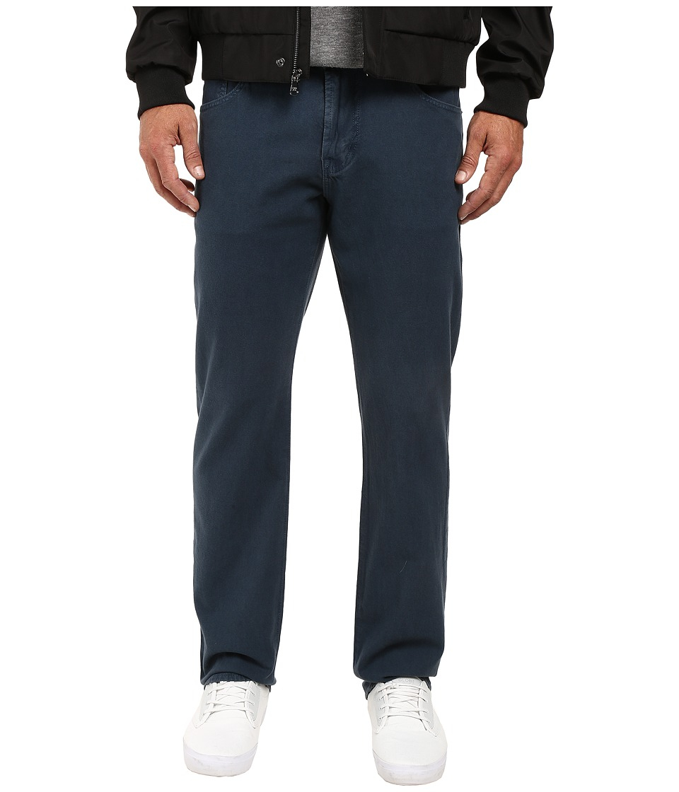 AG Adriano Goldschmied - Graduate Tailored Leg Jeans in Sulfur Blue Ridge (Sulfur Blue Ridge) Men's Jeans