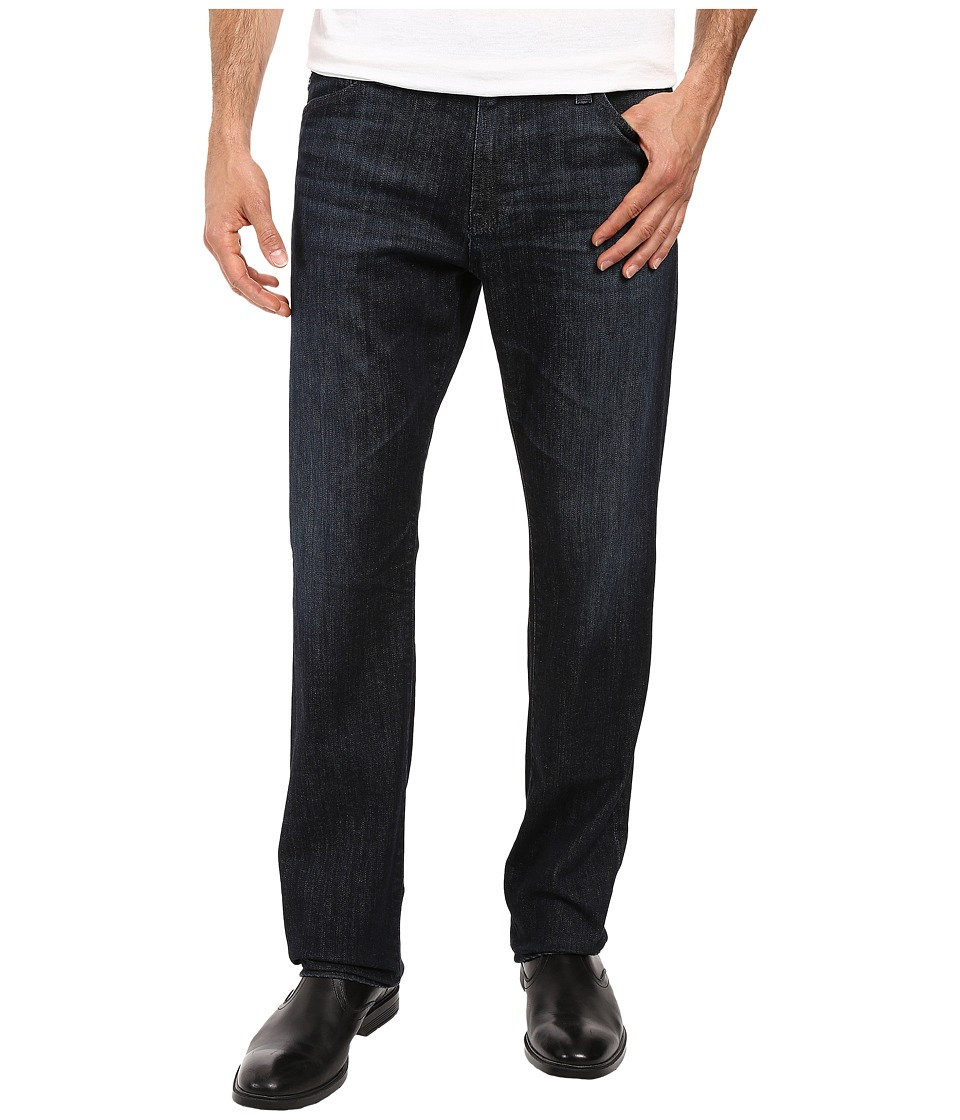 AG Adriano Goldschmied - Prot g Straight Leg Jeans in Hot Spring (Hot Spring) Men's Jeans