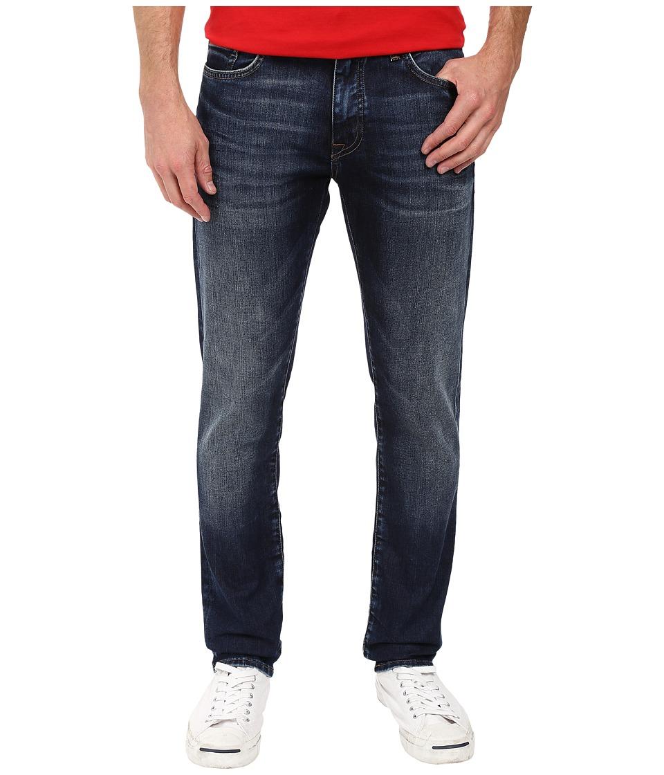 Mavi Jeans - Jake Tapered Fit in Dark Shaded Williamsburg (Dark Shaded Williamsburg) Men's Jeans