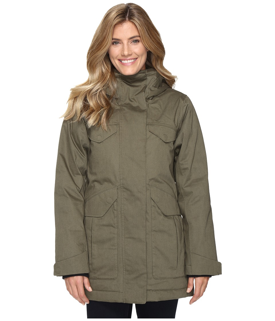 NAU - Oslo Down Jacket (Surplus) Women's Coat