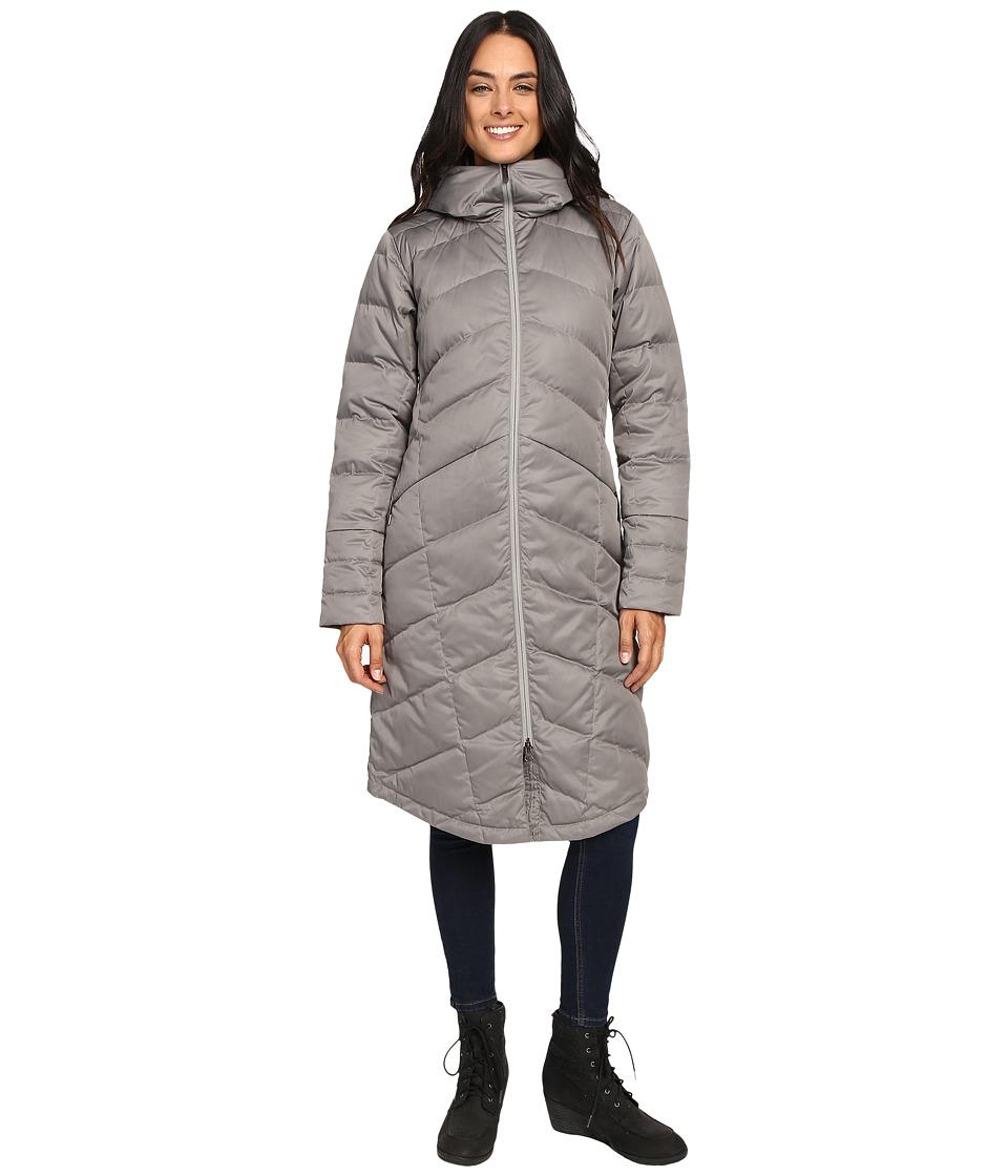 NAU - Oblique Down Trench (Cape) Women's Coat