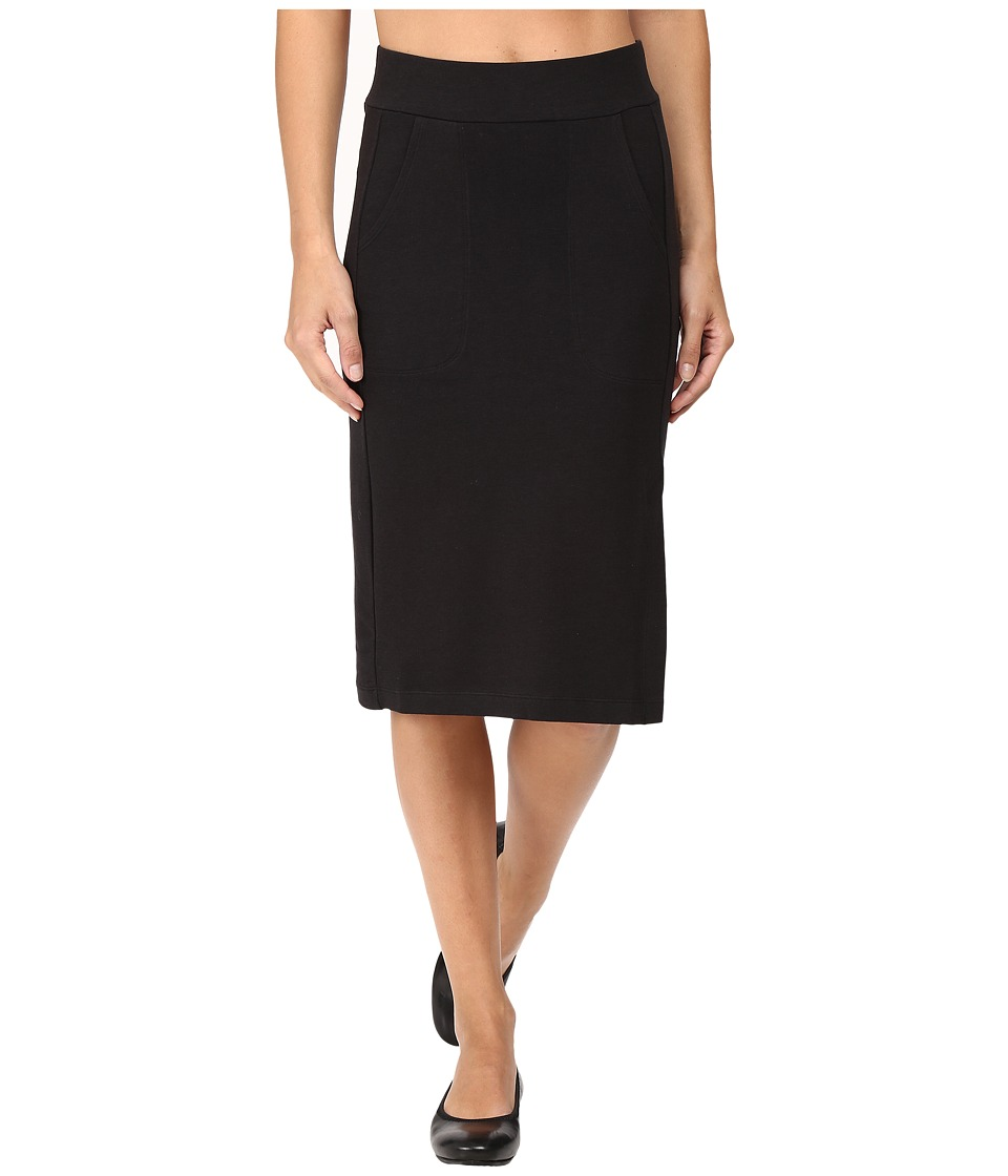 NAU Elementerry Skirt (Caviar) Women