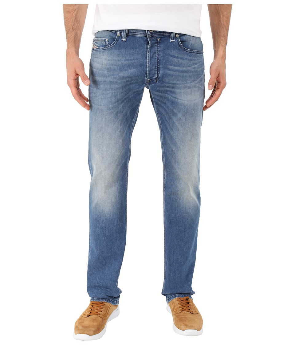 Diesel - Safado Trousers 0850W (Denim) Men's Jeans