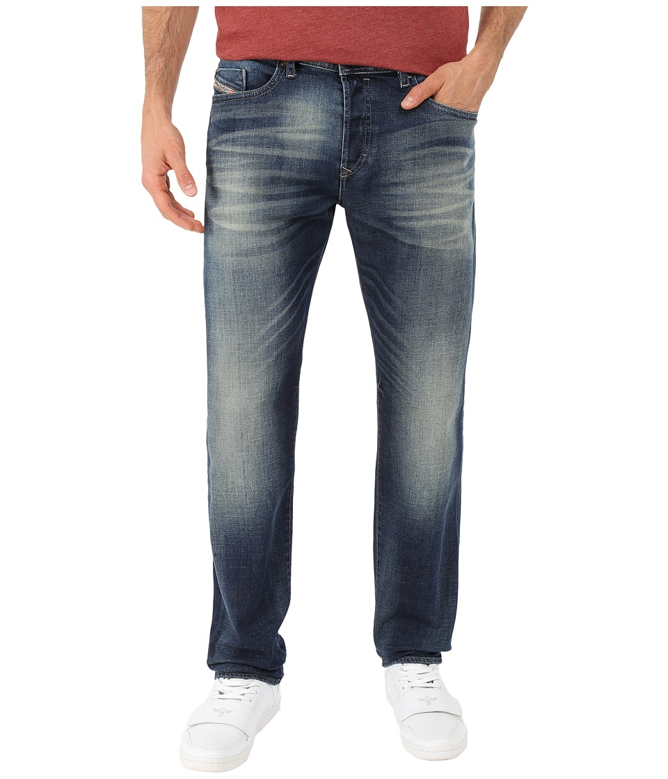 Diesel - Buster Trousers 0850K (Denim) Men's Jeans