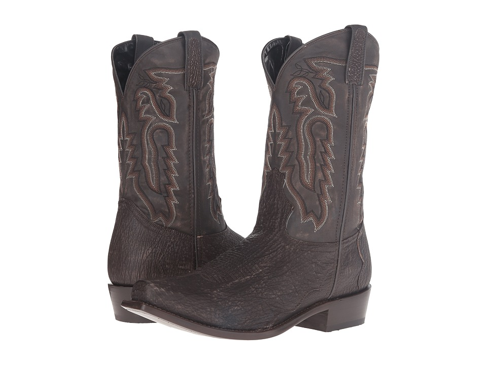 Laredo - Douglas (Caf ) Cowboy Boots