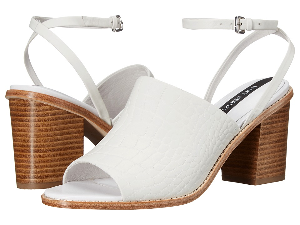 Matt Bernson - Camden (White) Women's Shoes