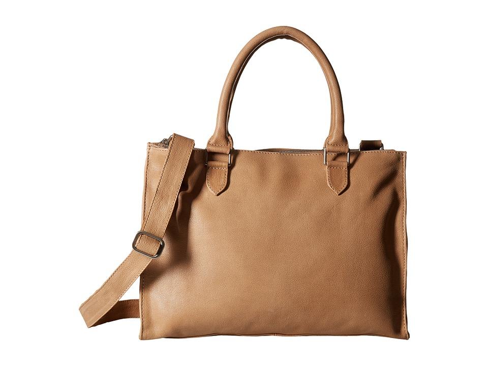COWBOYSBELT - Cromdale (Stone) Handbags