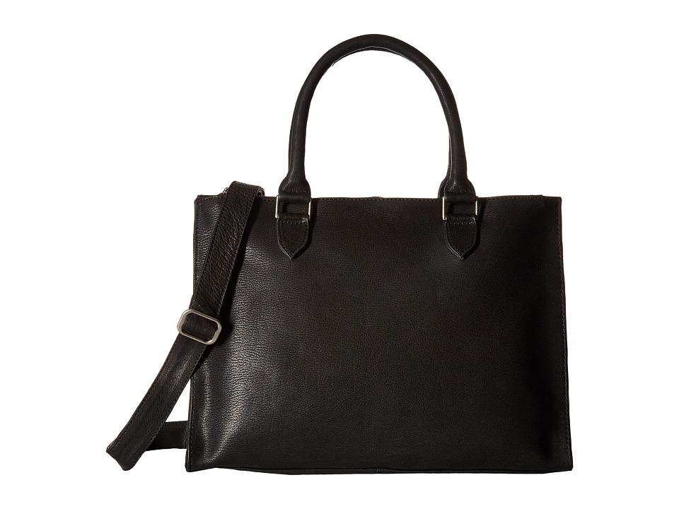COWBOYSBELT - Cromdale (Black) Handbags