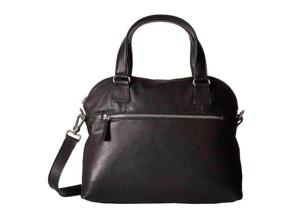 COWBOYSBELT - Hallin (Black) Handbags