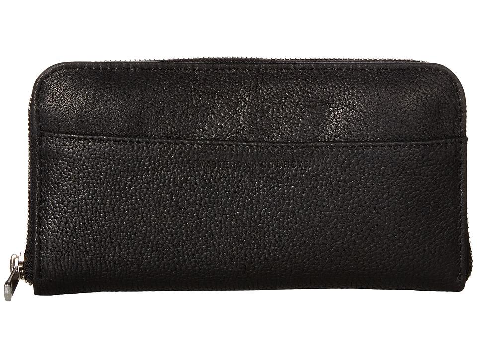 COWBOYSBELT - Farlary (Black) Handbags