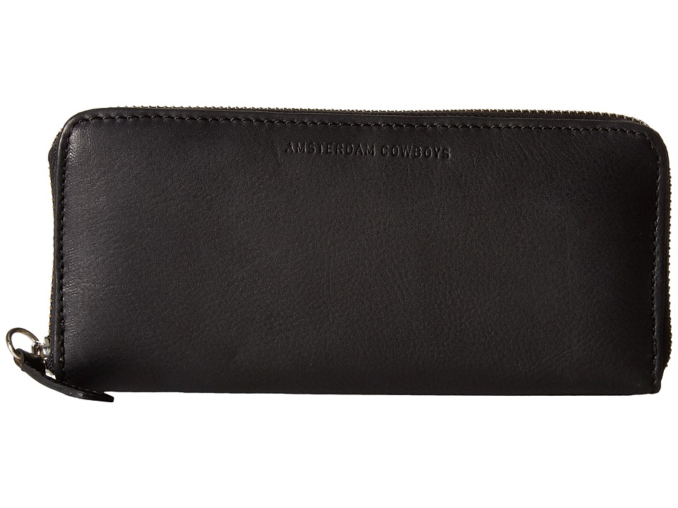 COWBOYSBELT - Rhian (Black) Handbags