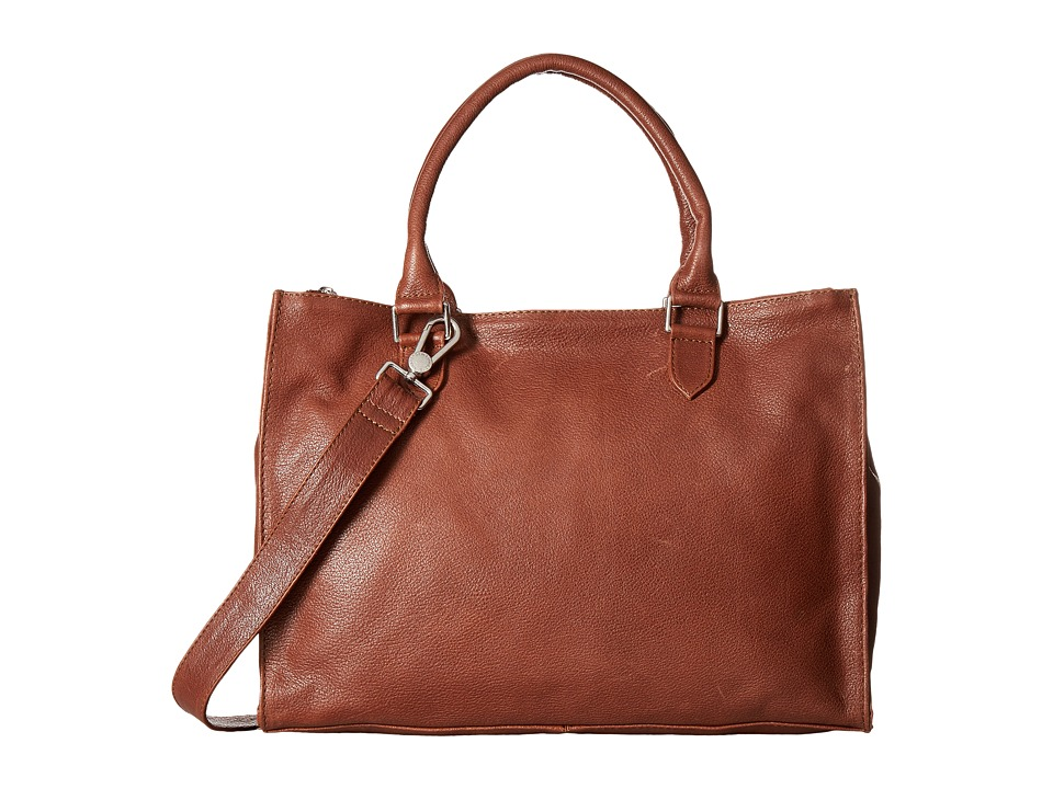 COWBOYSBELT - Cromdale (Cognac) Handbags