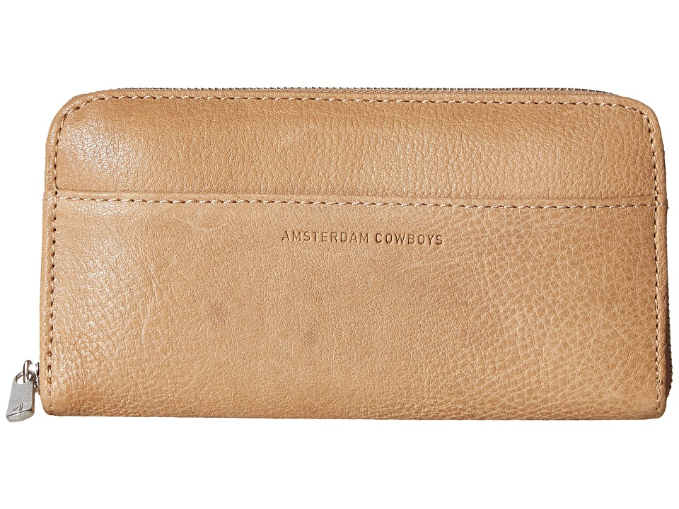 COWBOYSBELT - Farlary (Stone) Handbags