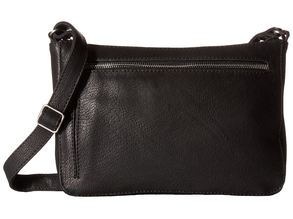 COWBOYSBELT - Keistle (Black) Handbags