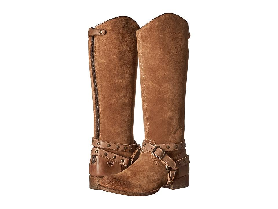 Ariat - Manhattan (Soho Sand) Cowboy Boots