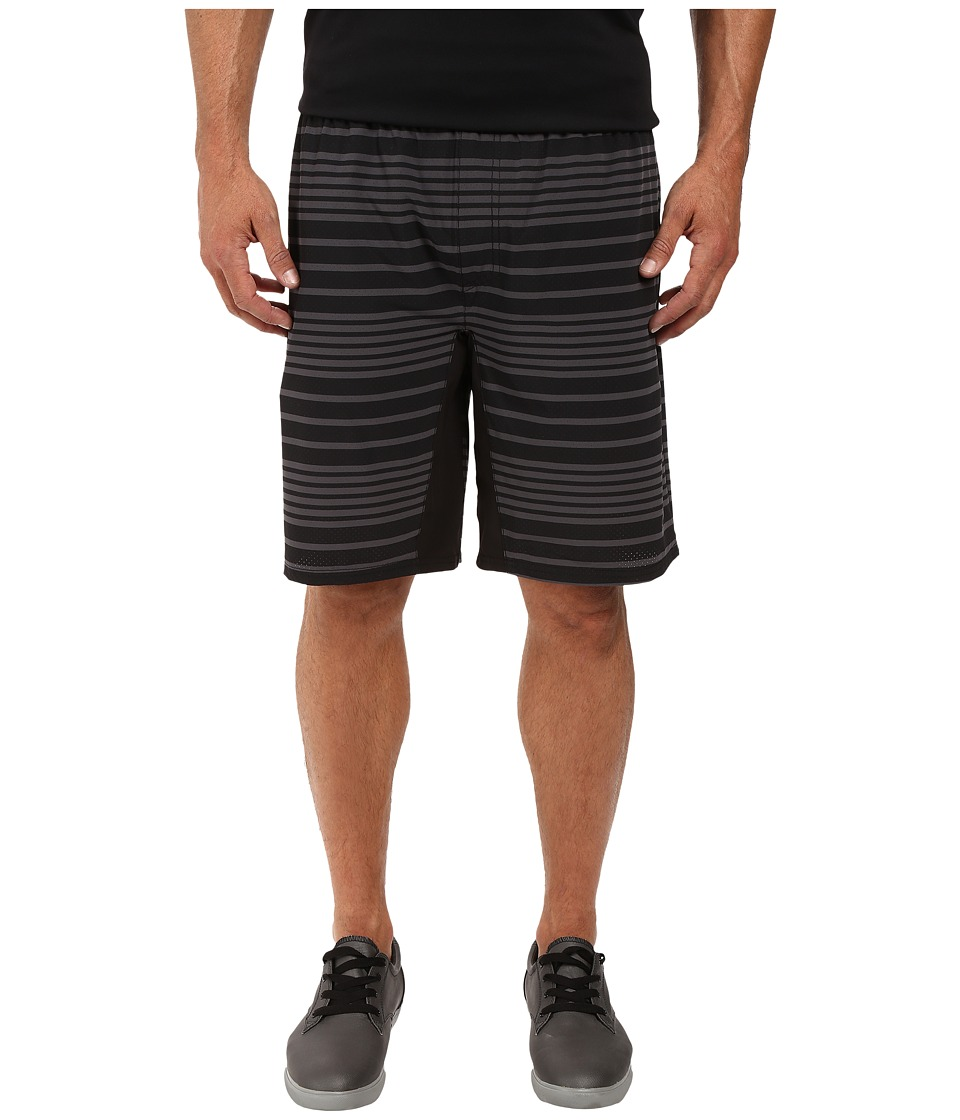 TravisMathew - Dominic (Black) Men's Clothing