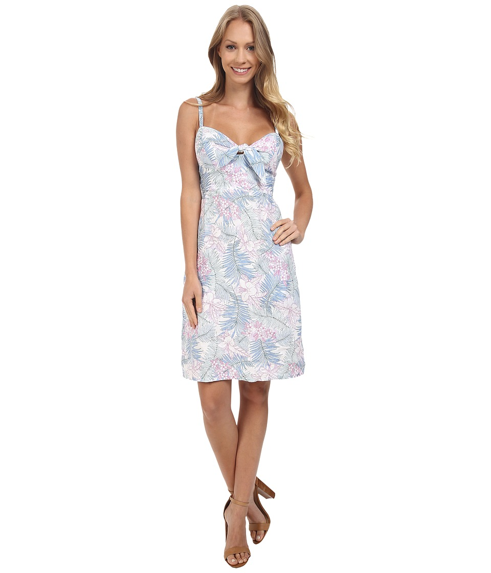 Tommy Bahama - Que Sera-Serafina Sundress (Campanula) Women's Dress