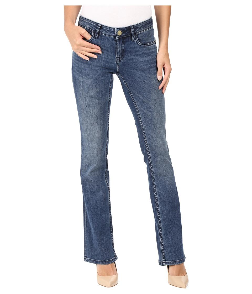 Tommy Bahama - Tema Modern Bootcut (Mid Sea Wash) Women's Jeans