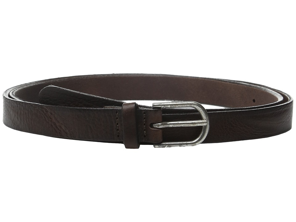 COWBOYSBELT - 209133 (Brown) Women's Belts