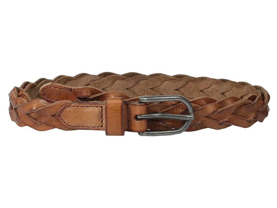 COWBOYSBELT - 209131 (Camel) Women's Belts