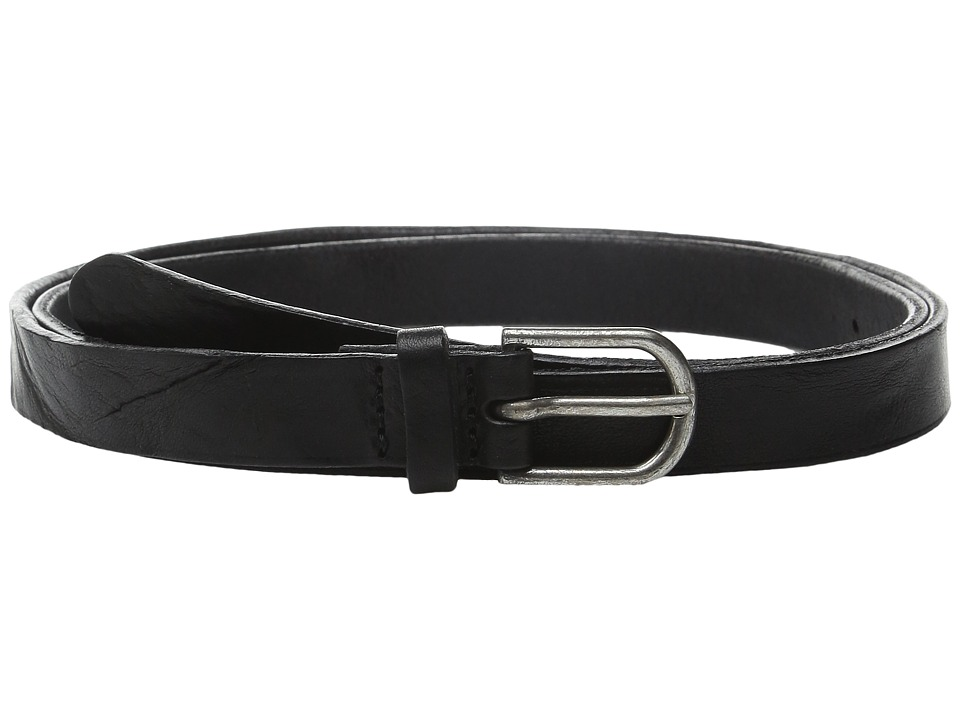 COWBOYSBELT - 209133 (Black) Women's Belts