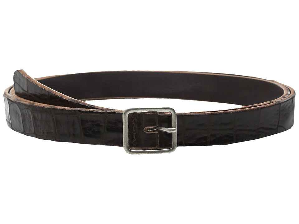 COWBOYSBELT - 209134 (Brown) Women's Belts