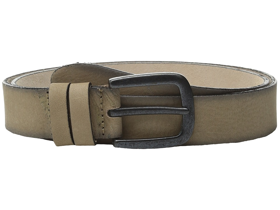 COWBOYSBELT - 35383 (Sand) Women's Belts