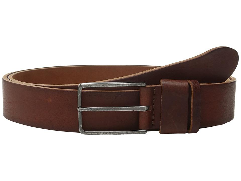 COWBOYSBELT - 35384 (Cognac) Women's Belts
